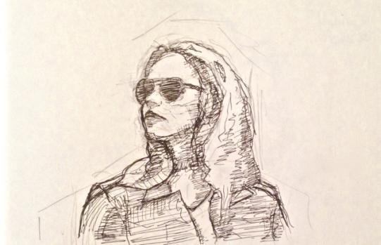 Amanda Bronson