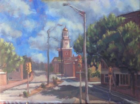 Dover Crossroads 3