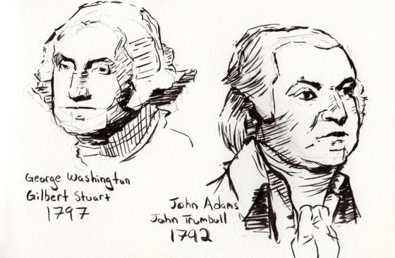 presidentialportraits - 1